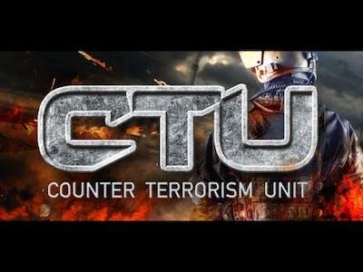 CTU - Counter Terrorism Unit - Having A Quick Look (Wish I Hadn't)