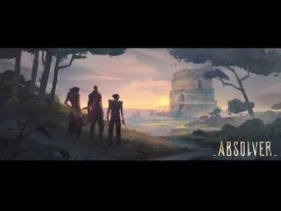 |ABSOLVER|I hate when people play the game just to be annoying, like get a life already
