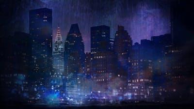Coteries of NY - Role Play ASMR [Vampire: The Masquerade]