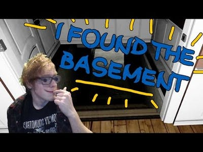 I FOUND THE BASEMENT!!! | Emily Wants To Play