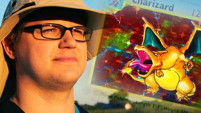 The Quest For Charizard