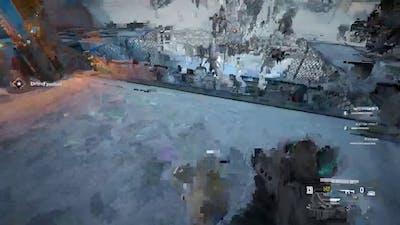 World War Z Aftermath FPS