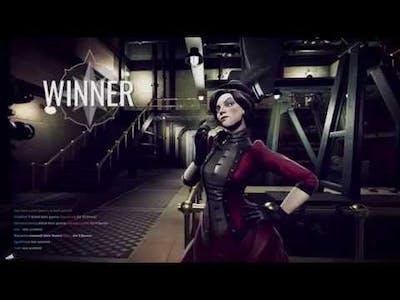 Rek's Murderous Pursuits #4 Gameplay