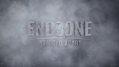 Endzone - A World Apart   (EA) Opening Scene & Game Run Down.