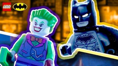LEGO Batman: Escape from Arkham