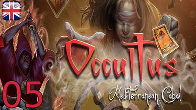 Occultus: Mediterranean Cabal - [05/08] - English Walkthrough