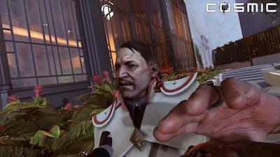 Dishonored 2 - 100 Ways To Kill Duke Abele