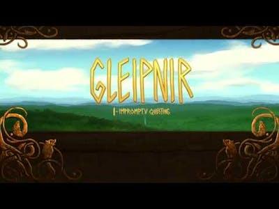 TINY & TALL:  GLEIPNIR - Part One Intro
