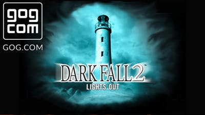 Dark Fall 2: Lights Out   GAMEPLAY AND FIRST IMPRESSIONS