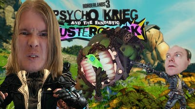 Psycho Krieg and the Fantastic Fustercluck - Part 6 - Feeding a Goliath