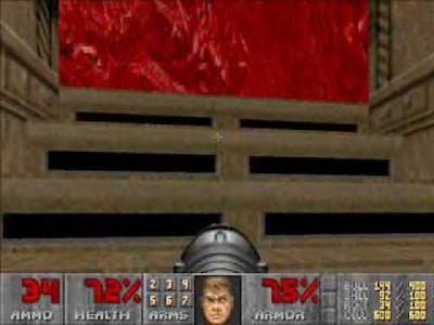 Paul's Gaming - Final Doom: Plutonia Experiment part29