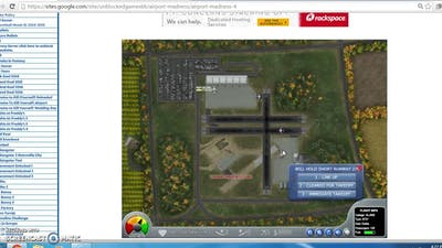 Kacper plays: Airport Madness 4