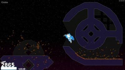 [Dustforce DX] Cyber Complex SS