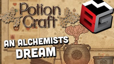 Potion Craft: Alchemist Simulator | Early access gameplay
