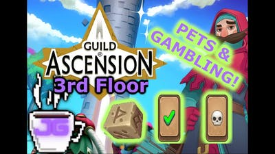 I Gambled and Won!.... but also lost... | Guild of Ascension | 3