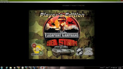 """Flashpoint Campaign - Red Storm """"The Pied Piper"""" Part 3 of 3"""