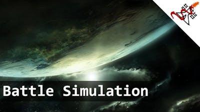 Meridian New World - Trooper Mission 2 | Battle Simulation [1080p/HD]