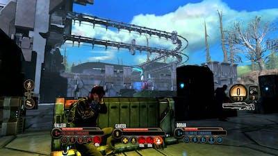 The Bureau: XCOM Declassified 013 - Minor Operation Angel