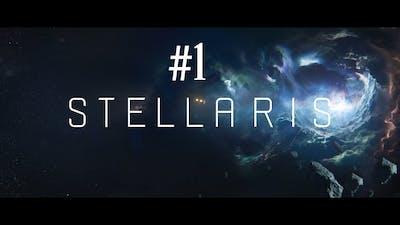 Stellaris -  Leviathans Story Pack #1