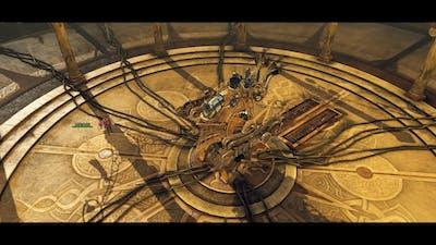 The Incredible Adventures of Van Helsing - ENDBOSS [1080p]