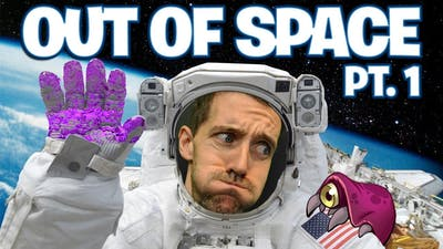 Out of Space Part 1 - Funhaus Gameplay