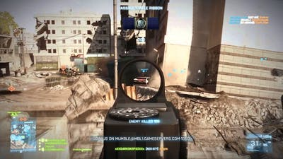 Battlefield 3: Aftermath with Jay and Foli