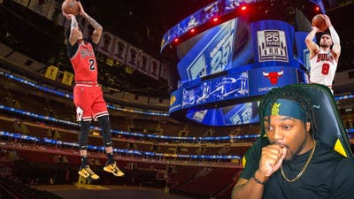 UNDEFEATED! REACTION TO THE BULLS FINAL PRESEASON GAME