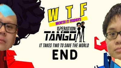 THE FINALE   Let's Play CO-OP! - Operation Tango