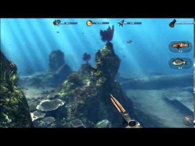Depth Hunter 2 Deep Dive Demo
