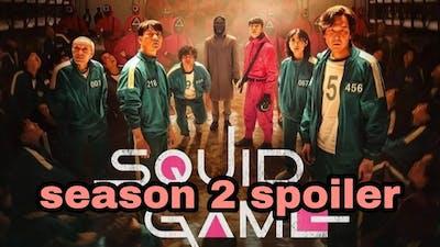 Squid Game Season 2 theories  spoiler alert   Tiktok Complication