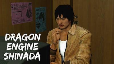 Yakuza Kiwami 2 Mod Showcase: Dragon Engine Shinada