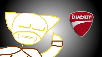 What the Heck is this: Ducati World Championship