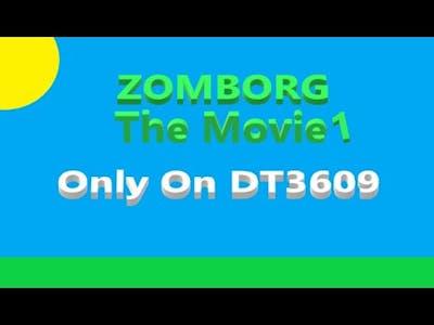 Zomborg Part 1