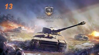 Strategic MInd: Blitzkrieg 13
