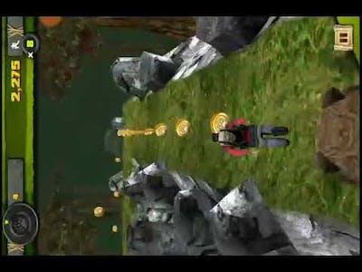 Survival Run this Game Bear Always Run Bear mission game