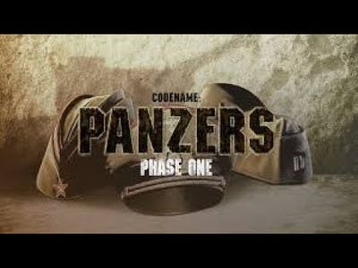 Panzers Phase One   German Campaign 11 The SIege of Sevastopol