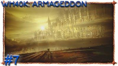 Warhammer 40000: Armageddon #7 - Zivile Hilfskräfte