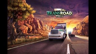 Transroad:USA, Leveling up (Part 2)