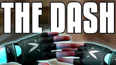 THE DASH MASTER