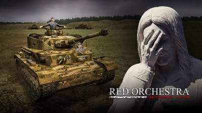 Red Orchestra: Ostfront 41-45. Guardian Angel