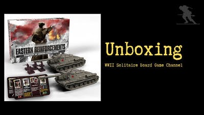 Company of Heroes: Eastern Reinforcements Pack - Unboxing
