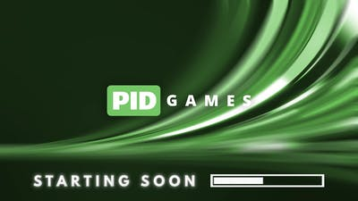 PID GAMES CONFERENCE: NO RULES JUST GAMES (03/09/2021)