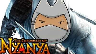 Let's Play The Chronicles of Nyanya - The Rise of Failtair