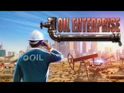Oil Enterprise - Scenario 1