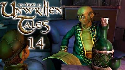 The Book of Unwritten Tales - Walkthrough Part 14/66 [HD 1080p][Blind]