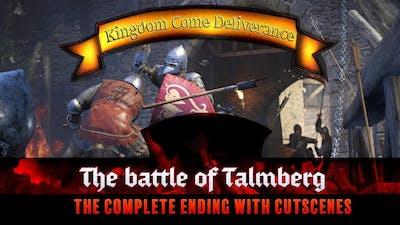 Kingdom Come: Deliverance - The ending [Cutscenes]