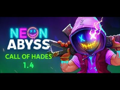Neon Abyss ( Steam ) Game Preview
