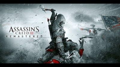 THE AMERICAN REVOLUTION   Assassins Creed III (Remastered)
