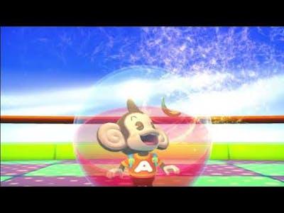 Super Monkey Ball: Banana Blitz HD - World 1: Monkey Island