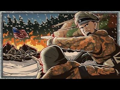 Battle of the Bulge | Animated History